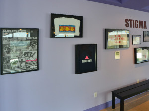 Post Opening Museum and Chronology of AIDS Tour-12