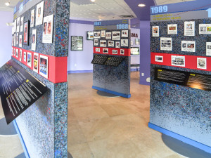 Post Opening Museum and Chronology of AIDS Tour-9