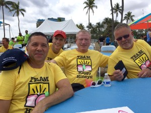 2016 Florida AIDS Walk – March 20, 2016
