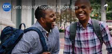 Let's Stop HIV Together: A Short Film