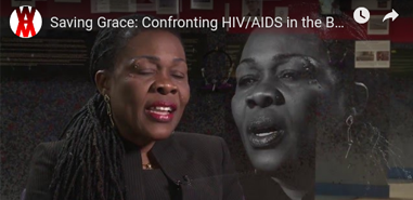 Saving Grace: HIV/AIDS in the Black Community
