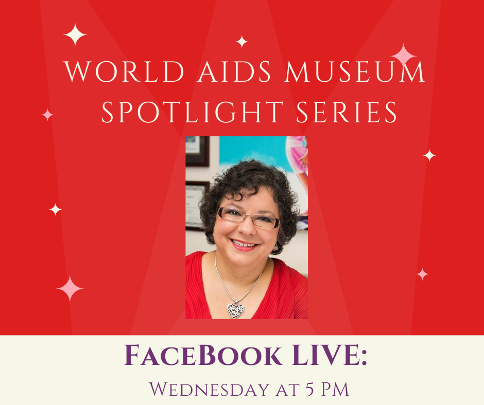Spotlight Series Presents: Dr. Ana Puga
