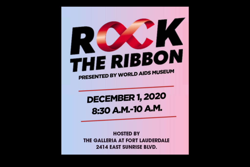 Rock the Ribbon